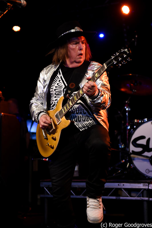 Slade Tour Hull